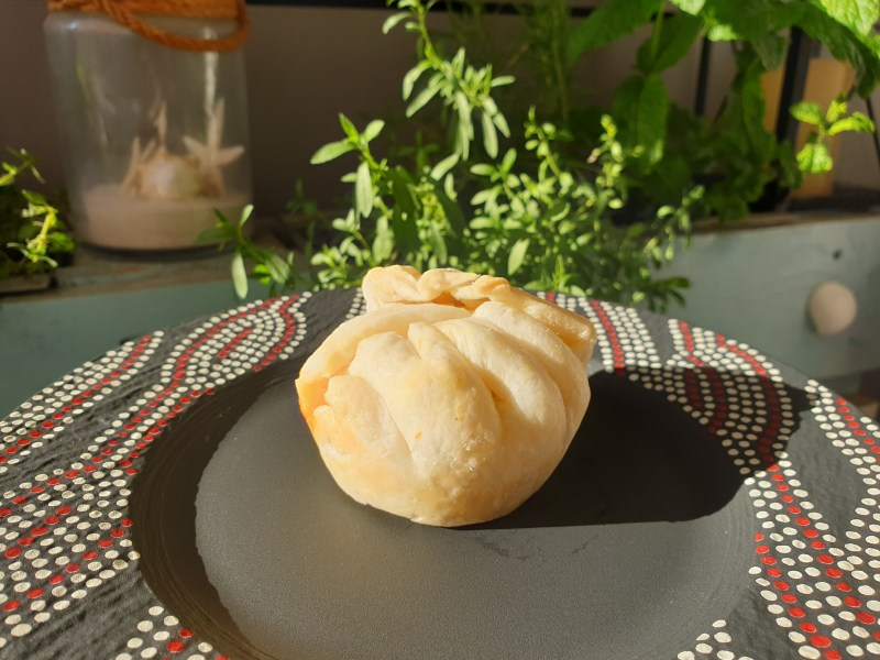 buffalo chicken pockets recipe by Mareikes Cozy Corner