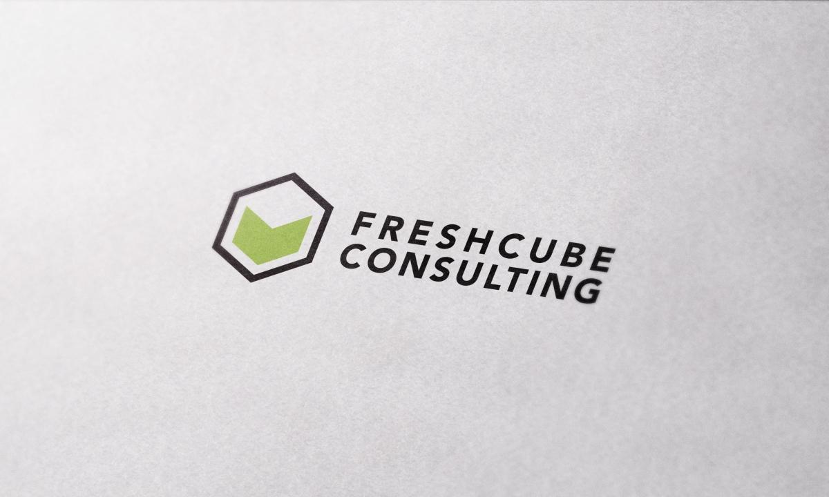 Freshcube consulting logo