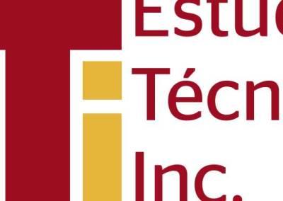 Estudios Técnicos, Inc.