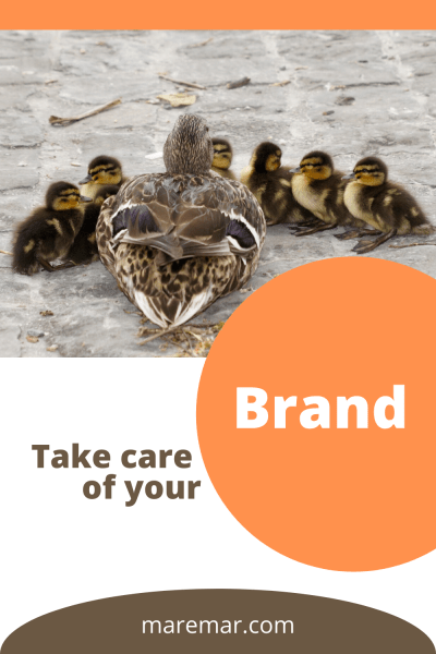 """HOW TO KEEP YOUR BRAND """"ON TRACK"""""""