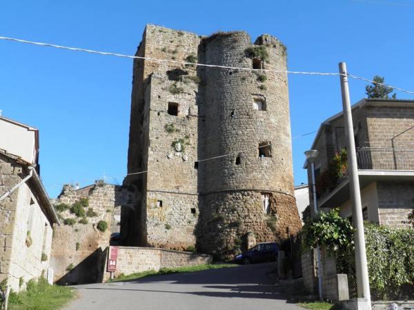 Castell'Ottieri