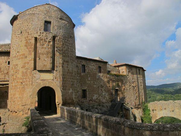Fortezza Orsini Sorano