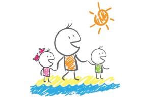 teaching children to love