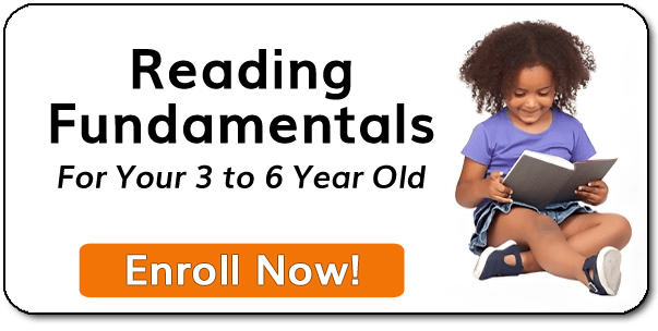 Reading Fundamentals