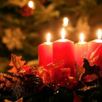 using advent to teach patience