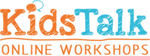Kids TAlk Online Workshops