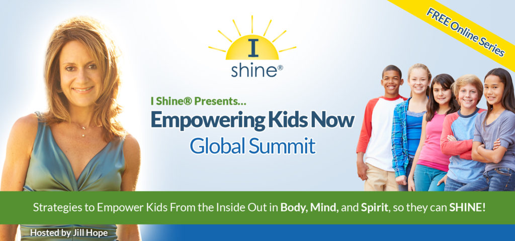 free series empower kids now