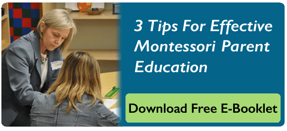 Tips for Parent Education