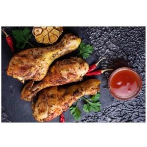 Receta de asado de pollo a la naranja - Recetas de cocina fáciles de hacer