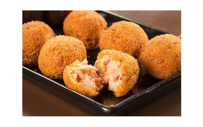 Recetas de croquetas de jamón - Mares Lingua - Recetas de cocina fáciles de hacer