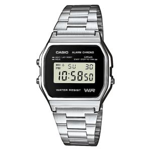 Casio Collection / A158WEA-1EF