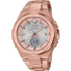Casio Baby-G / G-MS / MSG-S200D-4AER