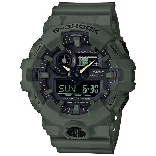 Casio G-Shock GA-700UC-3AER