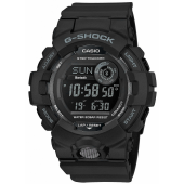 casio g-shock steptracker gbd-800-1ber