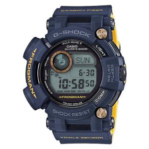 Casio G-Shock Frogman / GWF-D1000NV-2ER / Solar