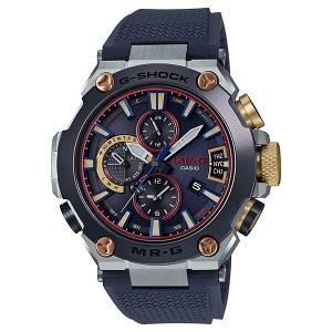 Casio G-Shock / MRG-G2000RJ-2ADR / Solar – GPS – Titanium (Limited Edition)