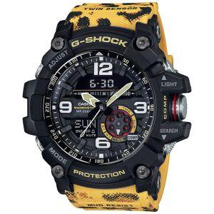 """Casio G-Shock Mudmaster """"Wildlife Promising""""/ GG-1000WLP-1A"""