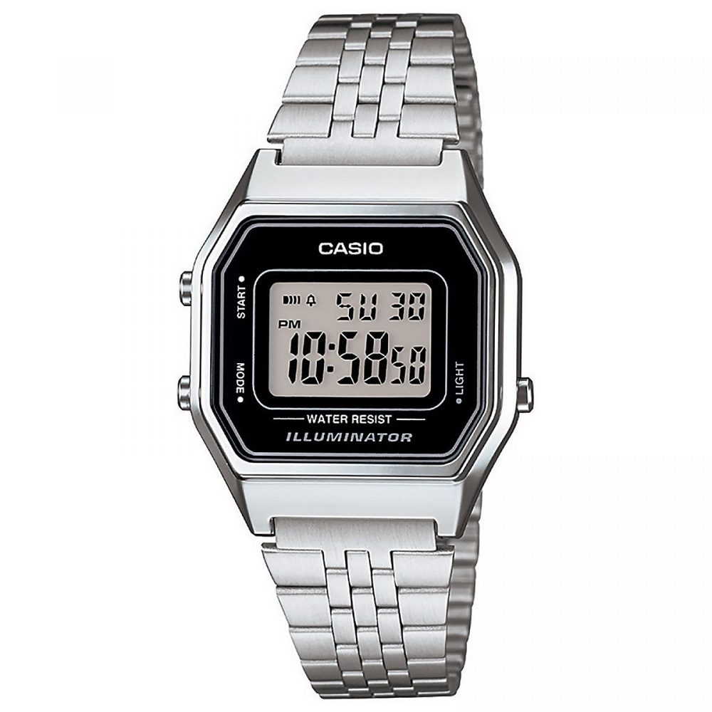 Casio Collection / LA680WEA-1EF