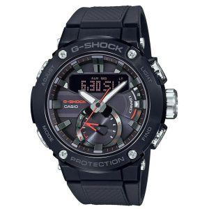Casio G-shock G-Steel / GST-B200B-1AER / Solar & Bluetooth