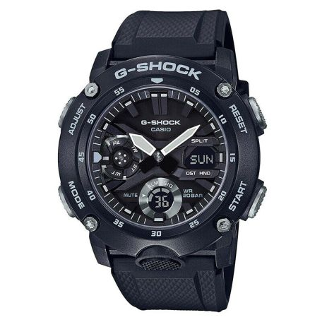 Casio G-shock GA-2000S-1AER