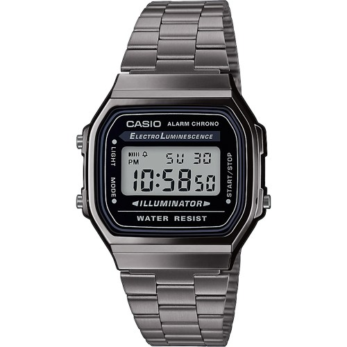 Casio Retro A168WEGG-1AEF
