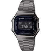 Casio Retro A168WEGG-1BEF