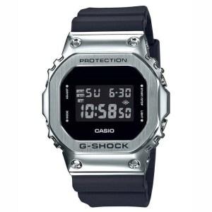 """Casio G-Shock """"Full metal"""" / GM-5600-1ER"""