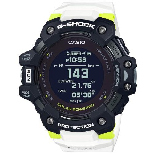 G-shock gbd-h1000-1a7er