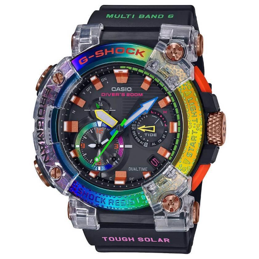 Video Frogman GWF-A1000, Nuevo Video promocional del G-Shock Frogman GWF-A1000!!!
