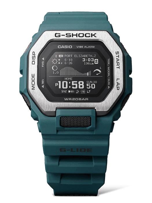 GBX-100-2 promo