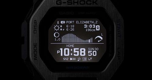 gbx-100 led