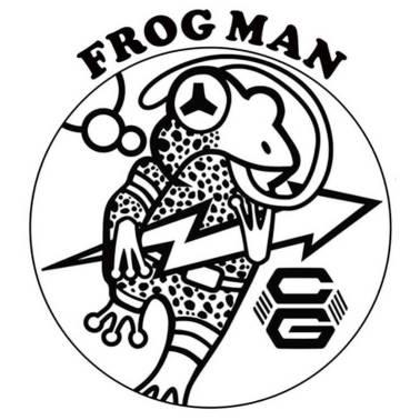 Frogman GWF-A1000BRT-1A, Edición limitada a 2000 unidades del nuevo Frogman Analógico!!!