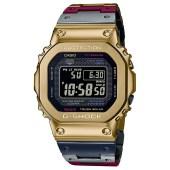 Reloj G-Shock GWM-B5000TR-9ER Trantixxii Titanium Limited Edition