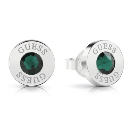 Pendientes Guess Jewellery Shiny Crystals UBE78107