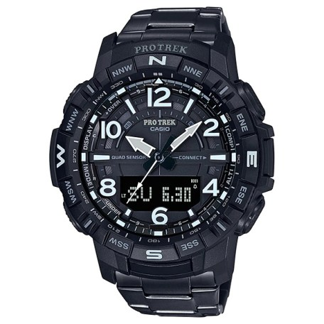 Reloj Casio Pro trek PRT-B50YT-1ER