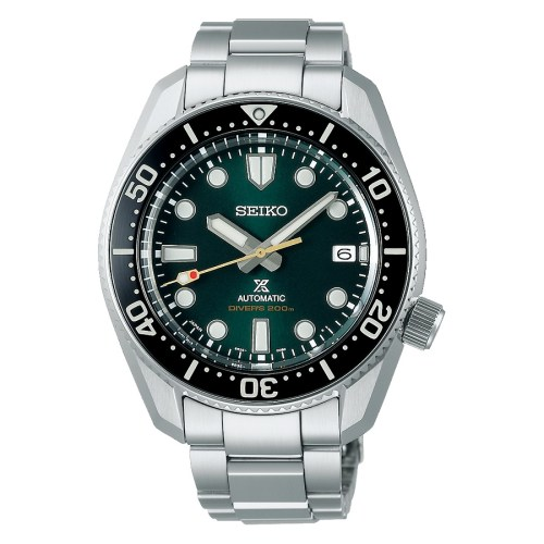 Reloj Seiko Prospex Diver SPB207J1 Edicion Limitada Iriomote
