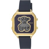 Reloj Tous D-Bear Teen Square 100350390