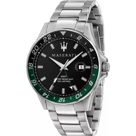 Reloj Maserati Sfida GMT R8853140005
