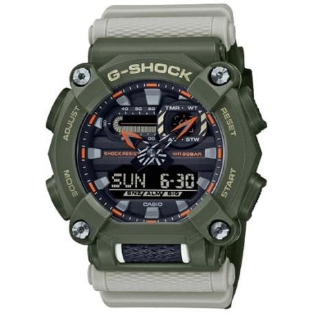 Reloj G-Shock GA-900HC-3AER