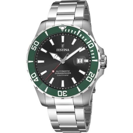 Reloj Festina Automatic F20531/2