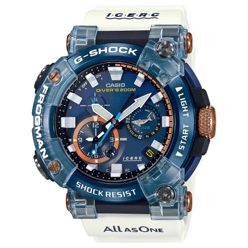Reloj G-Shock Frogman GWF-A1000K-2AJR Love The Sea and the Earth