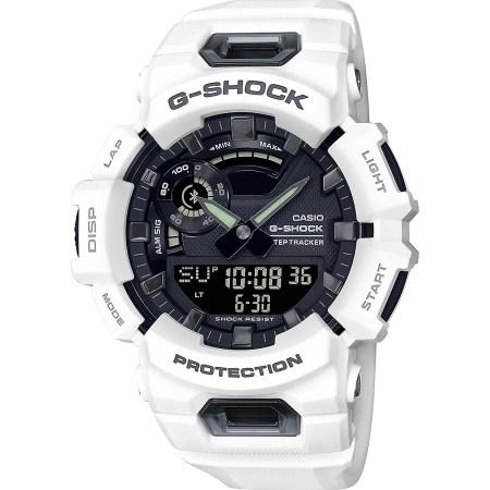 G-Shock G-SQUAD GBA-900, NUEVO G-SQUAD GBA-900