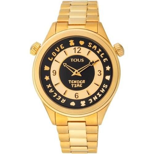 reloj tous tender time 100350460