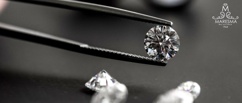 El diamante!