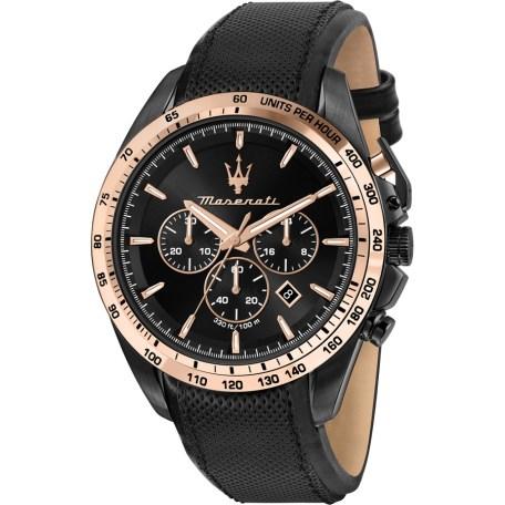Reloj Maserati Traguardo R8871612036