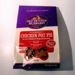 Chicken Pot Pie (Wheat Free)