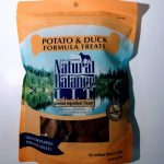 Sweet Potato & Duck Grain Free