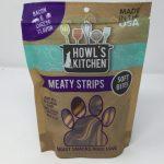Meaty Strips