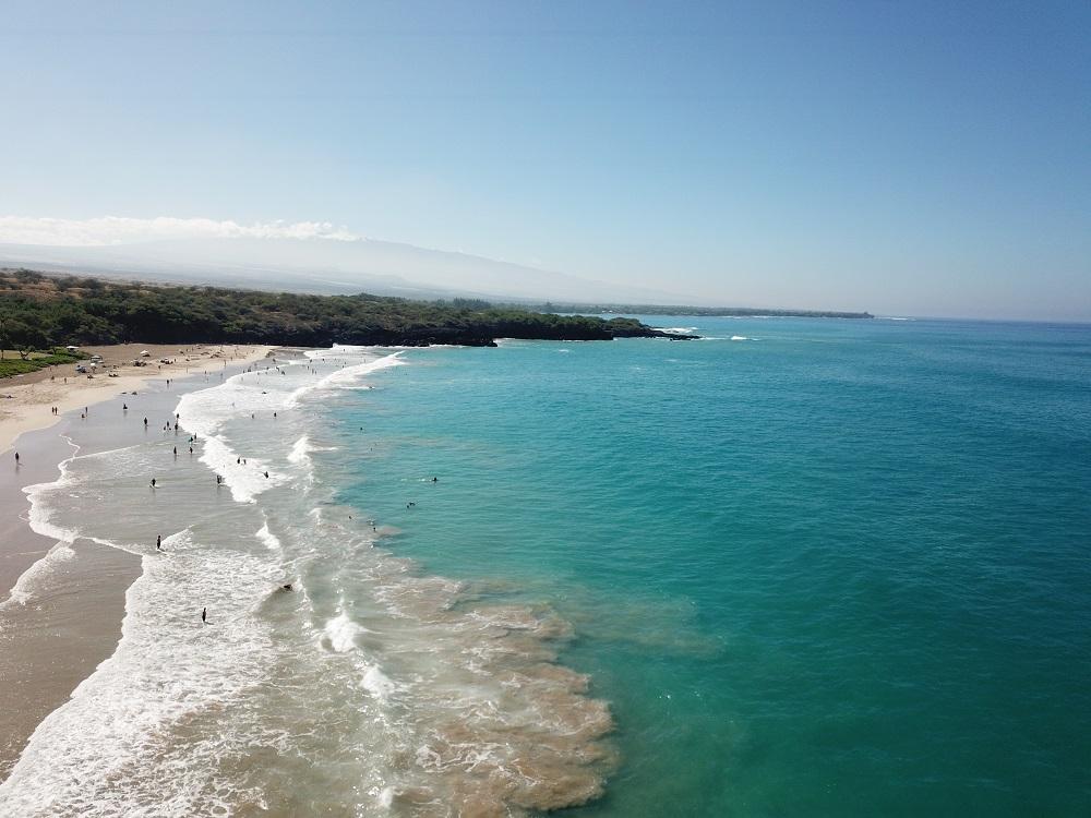 An Unforgettable Hawaii Beach Day | False Ballistic Missile Threat