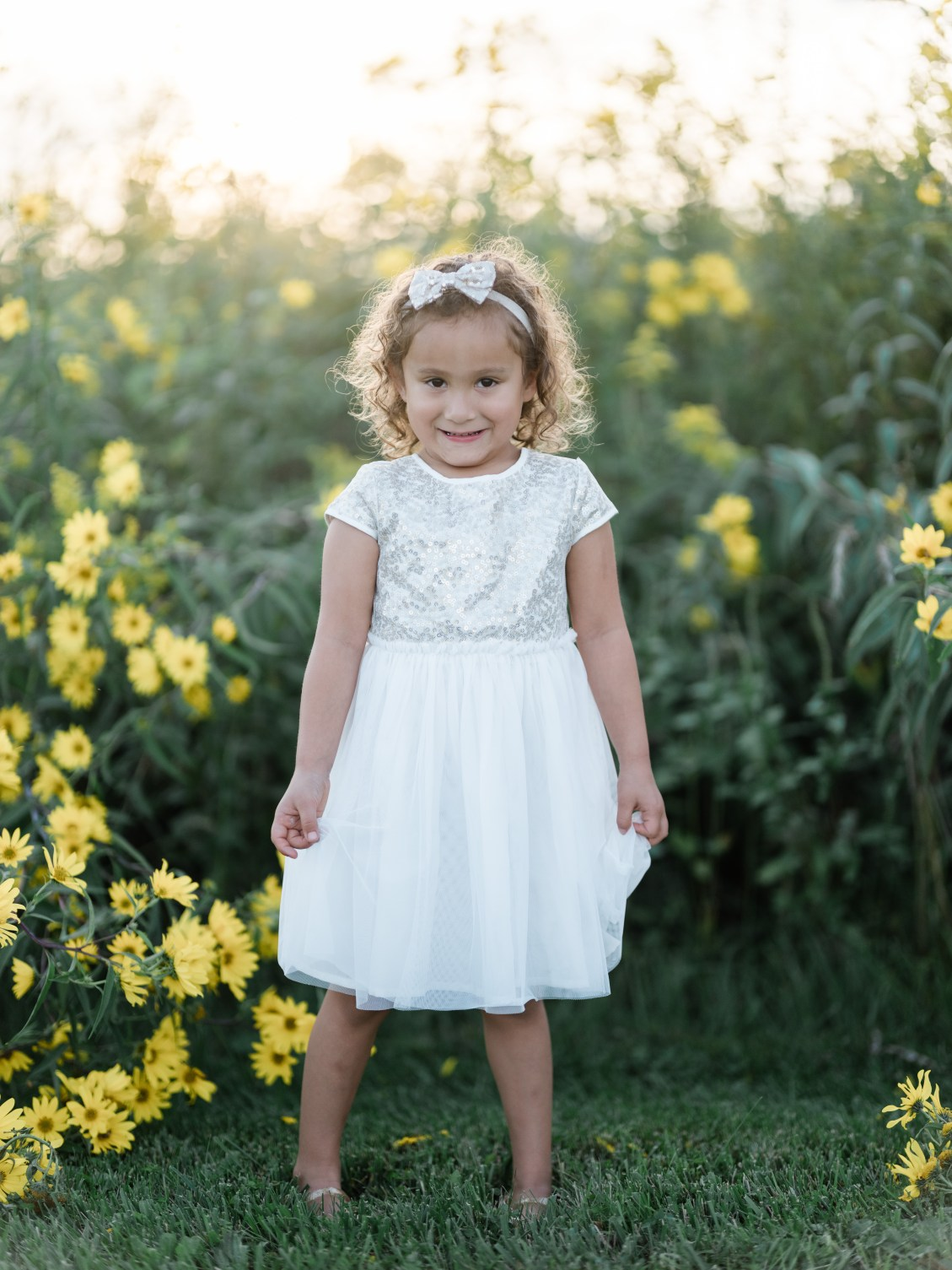 Family Photo Session in Chicago With Abigail Joyce Photography